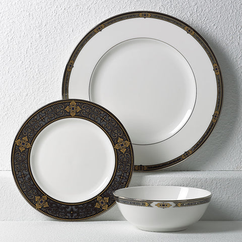 Vintage Jewel® 3-piece Place Setting