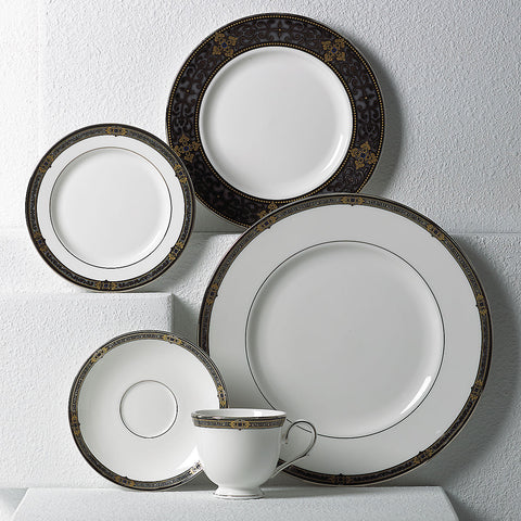 Vintage Jewel® 5-piece Place Setting
