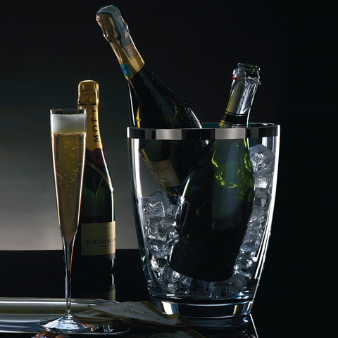Waterford Elegance Champagne Cooler Dalmazio Design