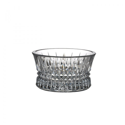 Lismore Diamond Nut Bowl