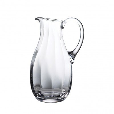 Dalmazio Design - Waterford Elegance Optic Pitcher 2 Qt