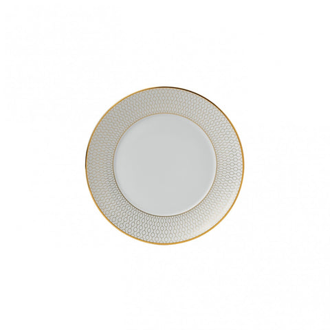 Wedgwood Arris Bread & Butter Plate Dalmazio Design