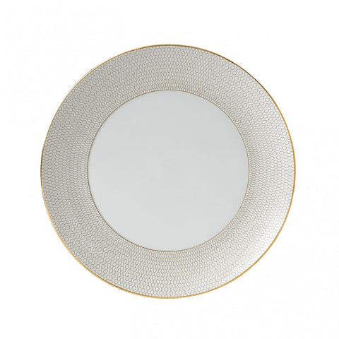 Wedgwood Arris Dinner Plate Dalmazio Design