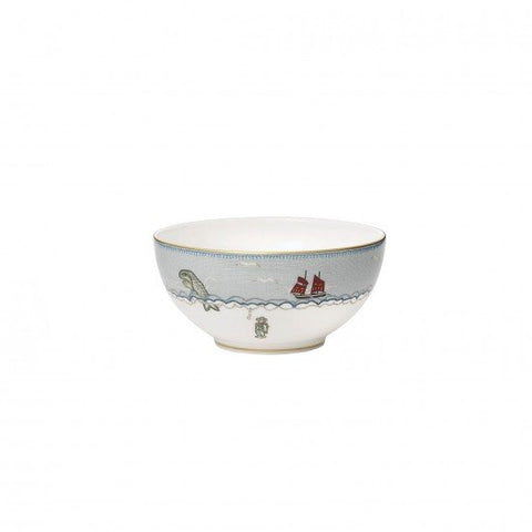 Sailor's Farewell Soup/Cereal Bowl 6""