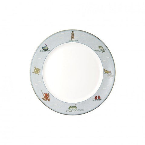 Sailor's Farewell Charger/Platter 12.3""