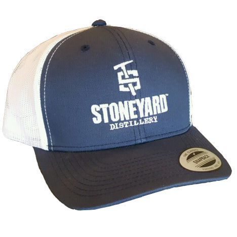 Stoneyard Distillery Hat