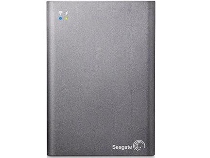 SEAGATE WIRELESS PLUS 1TB WIFI802.11/USB3.0 - RCE Computers Online