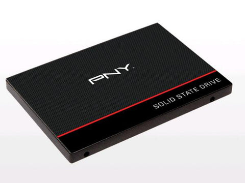 PNY CS1311 960GB SSD 2.5IN SATA - RCE Computers Online