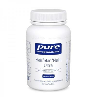 Hair/Skin/Nails Ultra (#60 capsules)