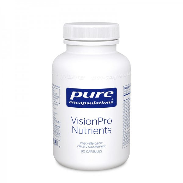 VisionPro Nutrients without zinc (#90 capsules)