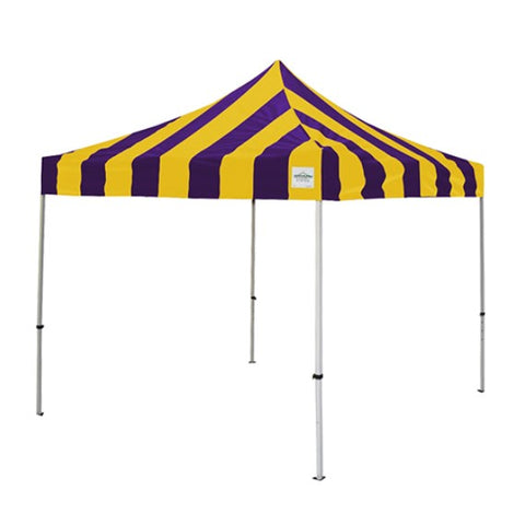 10' x 10' Pop-Up Tents