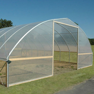 Greenhouse Frames
