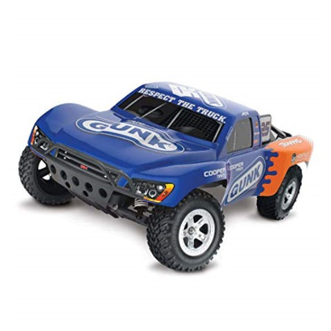 1/10 Traxxas 2wd Slash  - parts & upgrades