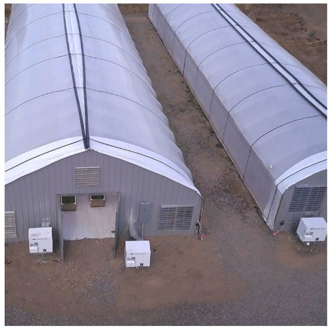 Auto Light Dep Greenhouses