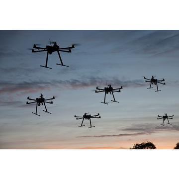 All Drones & Quadcopters