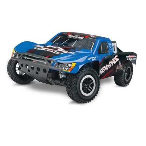 1/10 Traxxas 2wd Nitro Slash - All Parts and Upgrades
