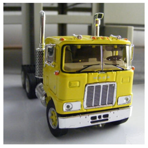 S Scale Trucks & Cars
