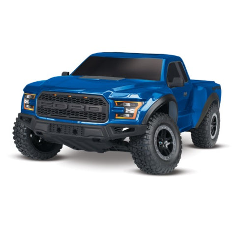 1/10 Traxxas 2wd Ford Raptor - All Parts and Upgrades