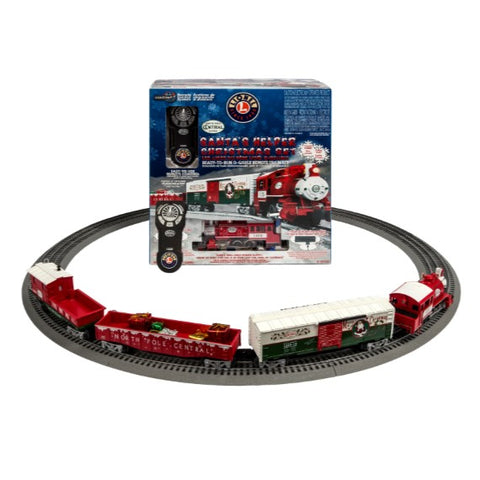 Train Sets-All Scales