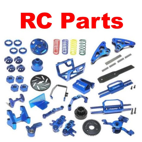 All RC Parts