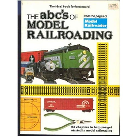 More Model Train Basics