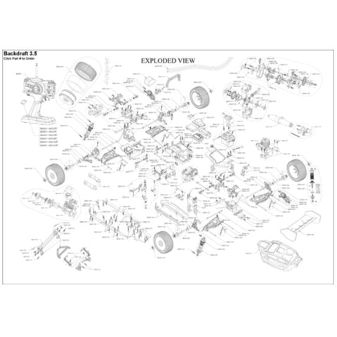 RC Manuals & Parts Schematics