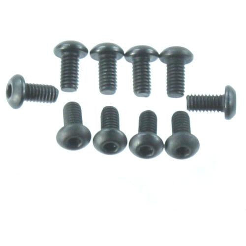 122505BU M2.5X5mm BH Screw(10)