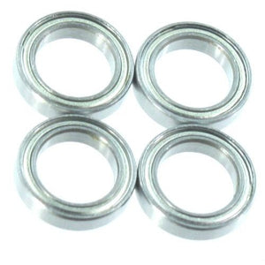 151218 12x18x4mm Ball Bearing (4pcs)