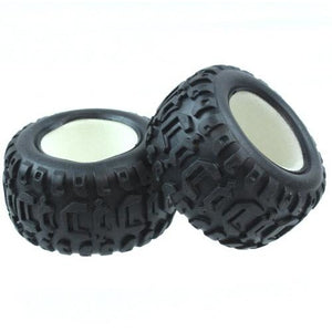 16045 Tread Tires + Sponge (Truck)