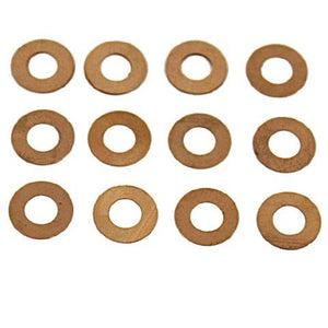 16811 Washers, 6.3*12.5*0.2mm (16pc)