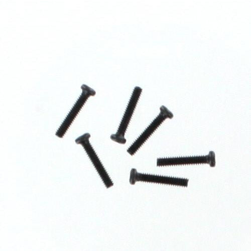18040 Round Head Screw M2*10 6P