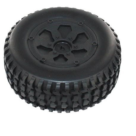20125 Upgraded Spare Wheel, Screw (3*10)