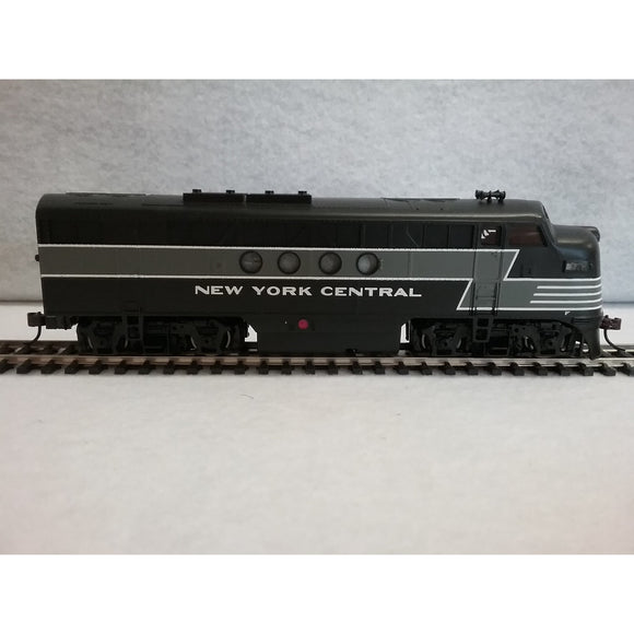 HO Scale Bachmann New York Central F7 DCC Onboard - Swasey's Hardware & Hobbies