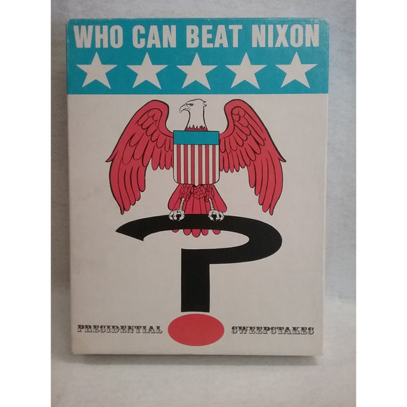 Dynamic Design Who Can Beat Nixon