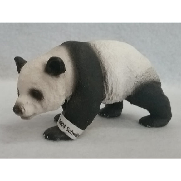 Schleich 14706 RETIRED Giant Panda Bear