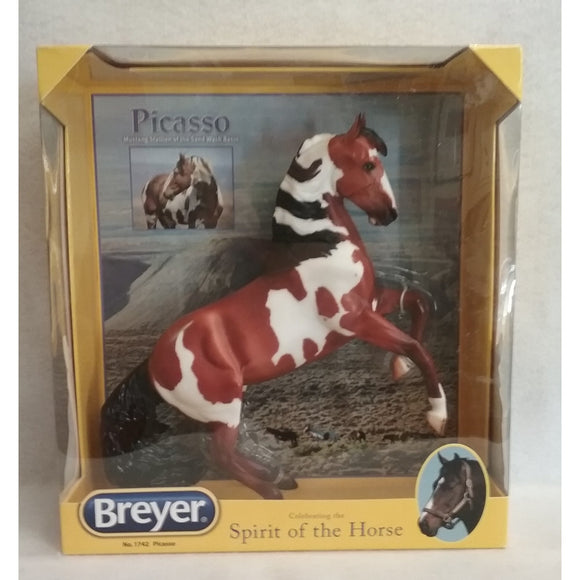1/9 Scale Breyer Traditional Series 1742 Picasso
