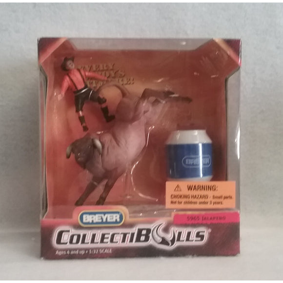 1/32 Scale Breyer No.5965 Jalapeno