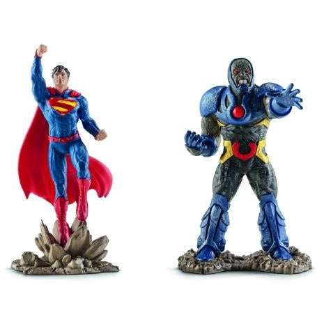 Schleich No.22509  Superman  VS  Darkside