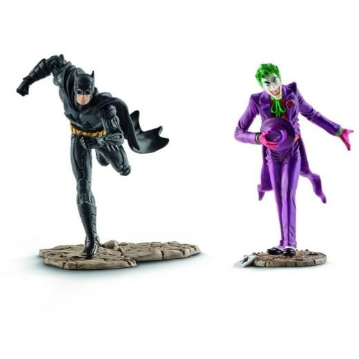 Schleich No.22510  Batman  VS  The Joker