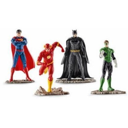 Schleich No.22515 The Justice League Set
