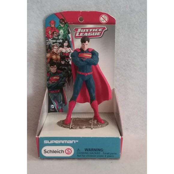 Schleich No. 22506 Superman Standing