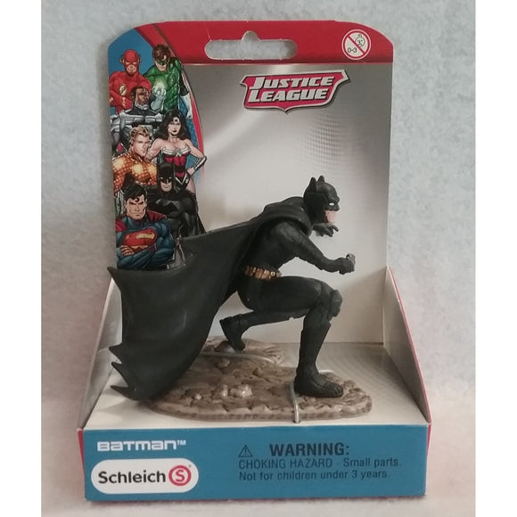 Schleich No.22503 Batman Kneeling