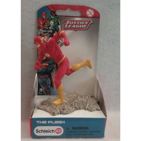 Schleich No.22508 The Flash