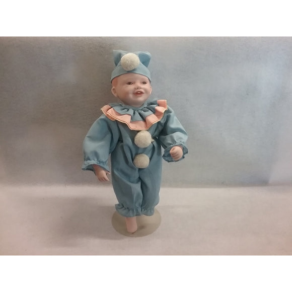 Yolando Bello Porcelain Doll