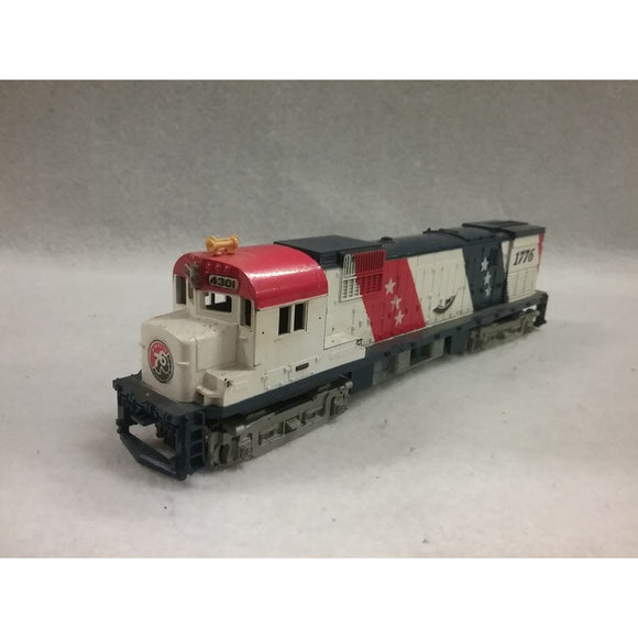 CLEARANCE HO Scale Tyco Spirit Of
