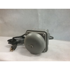 Federal Signal Telcom Warehouse Industrial Indoor Phone Bell