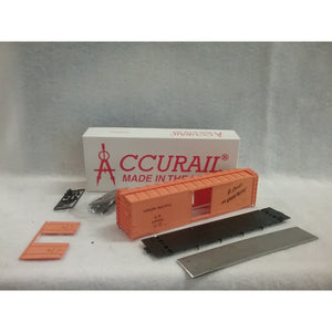 Accurail Union Pacific 50' Plug Door Boxcar
