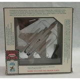 1/100 Scale Model Power 5385  Die Cast  F-15 Eagle