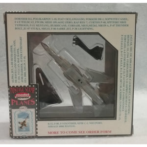 1/100 Scale Model Power 5373  Die Cast  MIG 23 Flogger