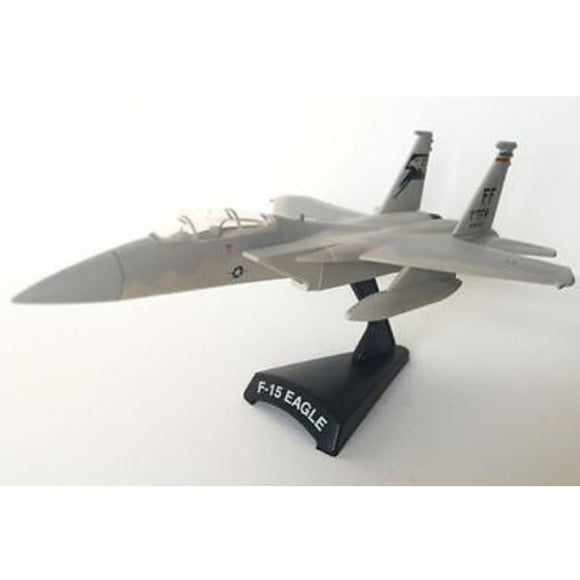 1/100 Scale Model Power No.5385  Die Cast  F-15 Eagle